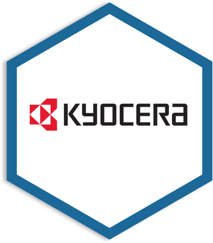 Close the Loop Kyocera