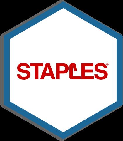Close the Loop Staples
